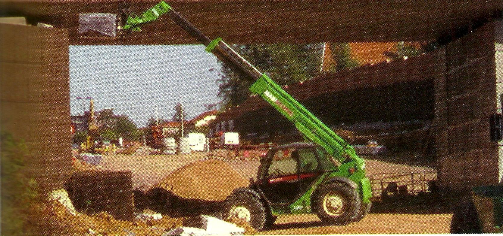 technique de construction moderne